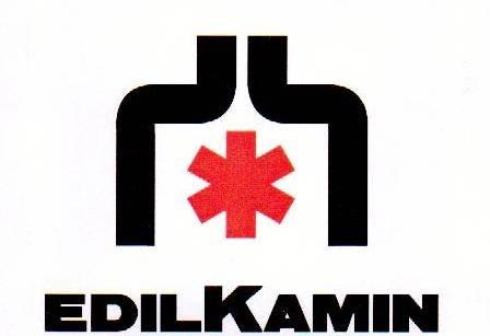 Termochimeneas Pellet Edilkamin