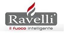 Estufas pellet Ravelli