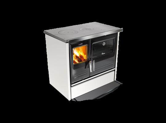 Cocina de Leña Lacunza Etna