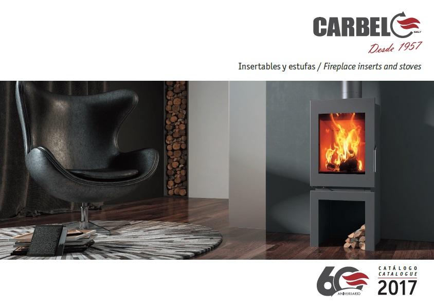 Catálogo Carbel 2017