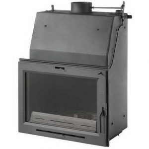 Hogar Calefactor H-03/70 Hergom Chimeneas Guadalajara