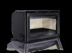 Cassette hierro fundido IV 800 Lacunza Chimeneas Molina