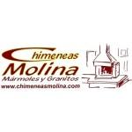 Logo Chimeneas Molina