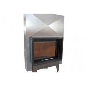 Chimenea Calefactora Itaca R12 Lacunza Chimeneas Molina