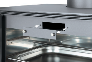 Registro limpieza estufa Carbel