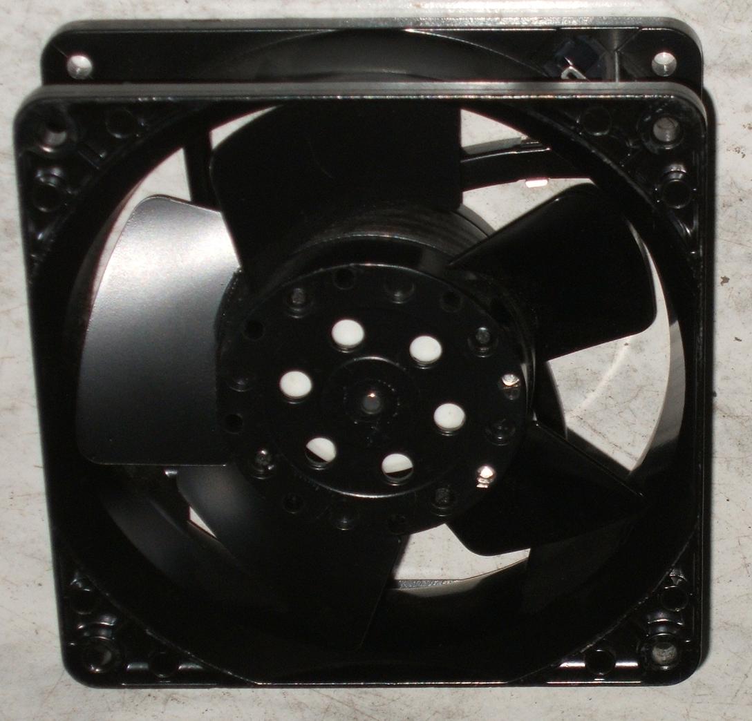 Repuesto ventilador chimenea insertable o cassette Chimeneas Molina